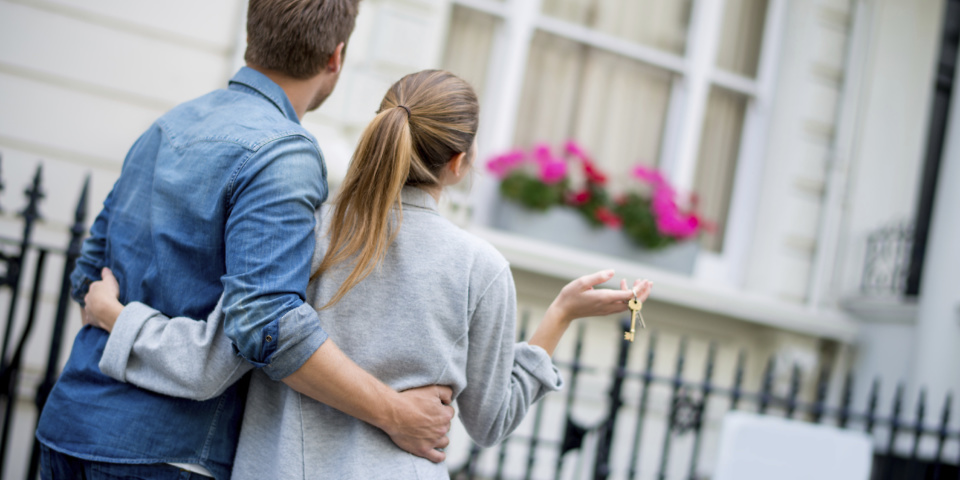 Revealed: the most and least affordable areas to buy a house