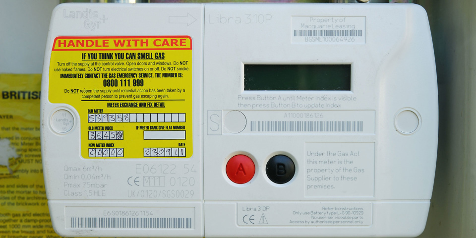 New government report reveals whether smart meters will save you time and money
