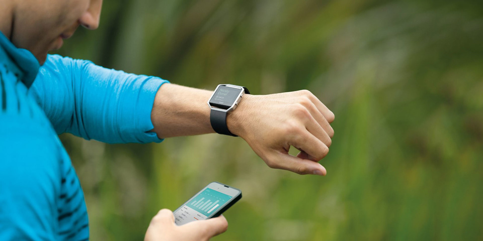Smartwatches on the rise: is this the end of the fitness tracker?