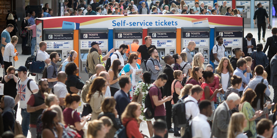 UPDATE: Commuters who suffered the train timetable chaos expected to be paid 'millions'