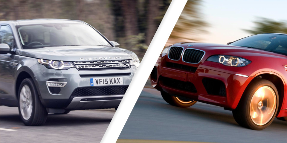 Cars too wide for narrow roads – we expose the worst offenders
