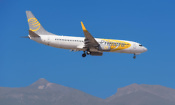 Low cost airline cancels flight due to lack of planes