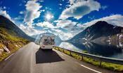 TomTom launches new caravan sat nav model