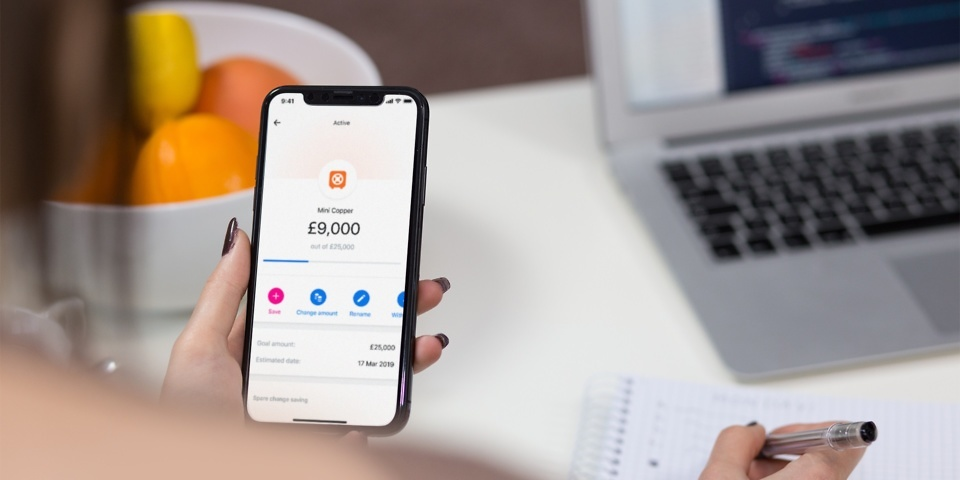 Savings apps that round up your change: how much can you earn?