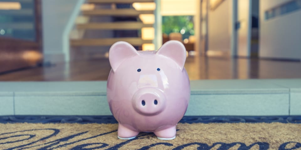 Mortgage deal offers £1,000 cashback: but is it worth it?