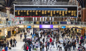 Is your railway station the least popular in Britain?