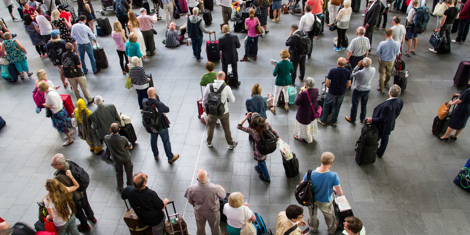 Which? finds one in four train companies (still) wrongly advising passengers