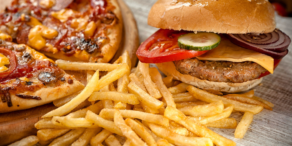 The truth behind the 'foods that cause cancer' headlines