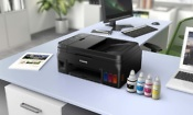 Printers reviewed: Canon and Epson refillable ink models – can they save you money?