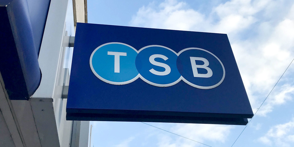 TSB bank branch closures: is your local closing next year?
