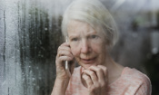 Socially isolated at higher risk of scams