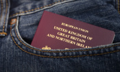 Estimated 1.5 million British passports won't be valid for travel to Europe in no-deal Brexit