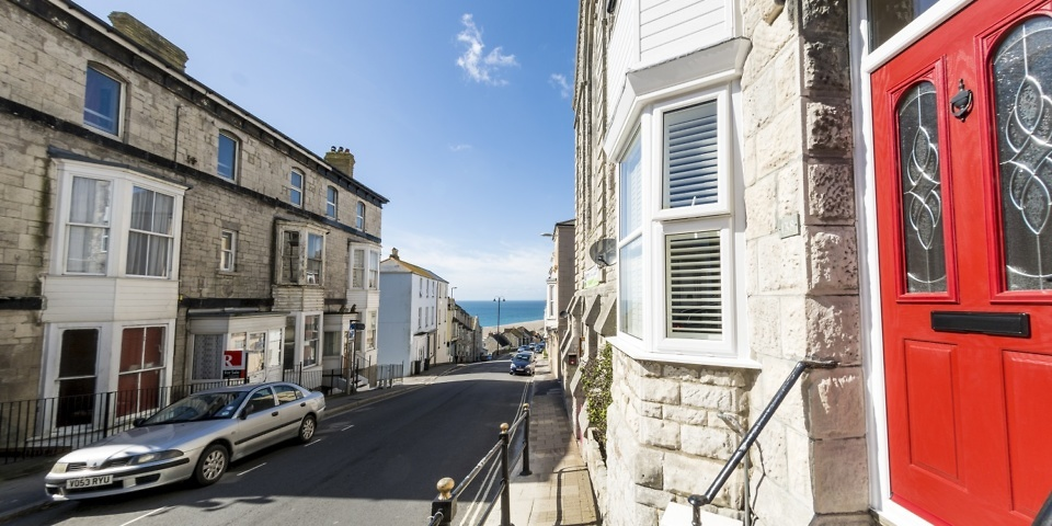 Holiday lets: where can you get the best buy-to-let yields?