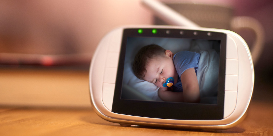 New baby monitor reviews reveal stark contrast between best and worst