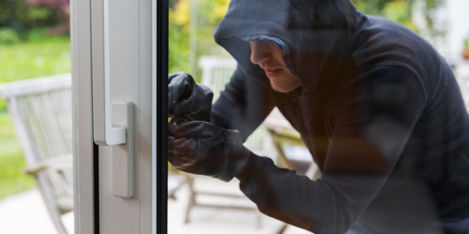 Burglary rises when the clocks go back: is your home at risk?