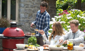 We tried out the £1,300 Kamado Joe Classic II barbecue