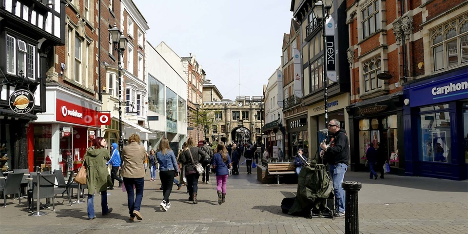 Lockdown latest: most restrictions end in England