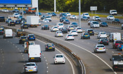 Weekend set to be exceptionally busy for motorists