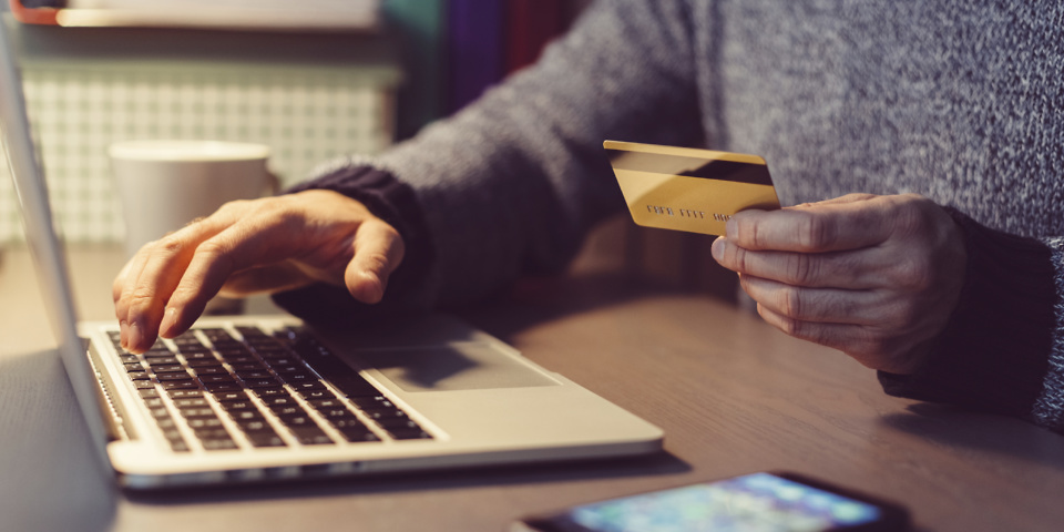 Visa and Mastercard to change online shopping security checks
