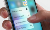 Apple 3D Touch and five other mobile phone features that failed