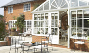 Common new conservatory problems and how to avoid them
