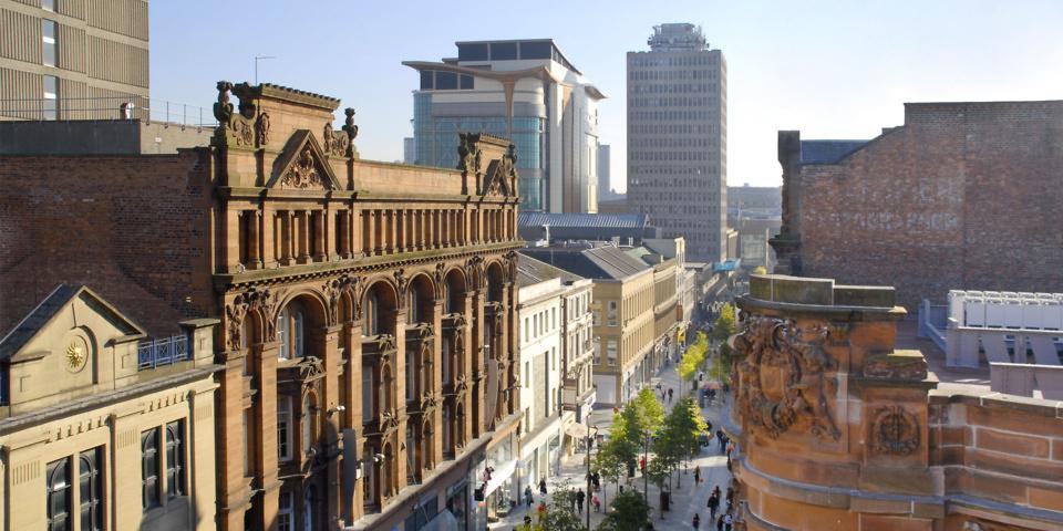 Best UK cities for a cheap weekend break