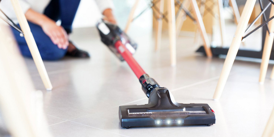 Can this cheap cordless Hoover rival Dyson?