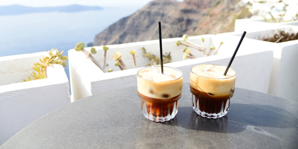 Three iced coffee recipes to keep you cool this summer