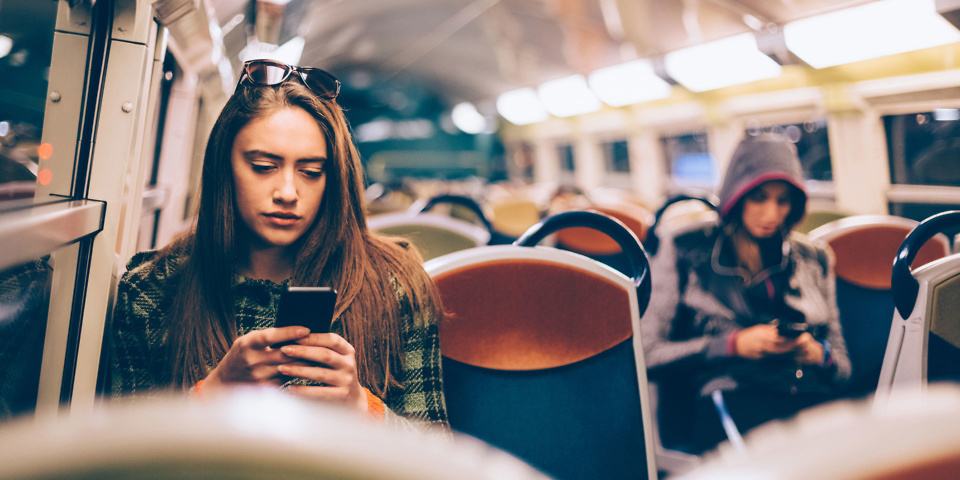 Has train travel actually improved for passengers in the last decade?