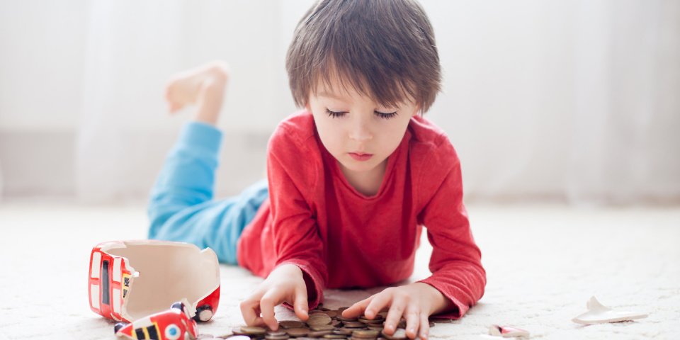 16-year-olds to gain control over child trust funds: here's what you need to know