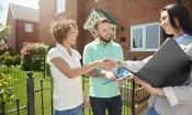 Buy-to-let landlords face 30-day deadline to pay capital gains tax