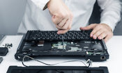 Laptop repairs: why the UK's biggest brands are failing to deliver