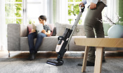 AEG says new Pure F9 cordless vacuum will reinvent home cleaning