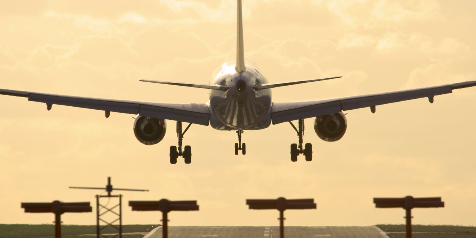 Schedule padding: Is this why air travel is getting slower?