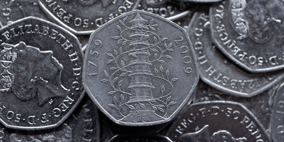 Rare coins: the 15 most valuable coins of 2018