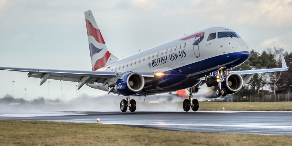 BA promises to compensate customers after data breach