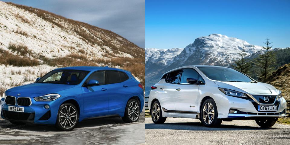 SUV and electric cars reviewed: which really are the cleanest to drive?