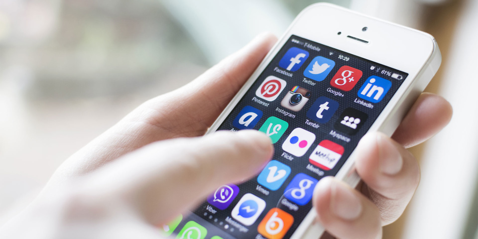 How popular mobile phone apps chip away at your privacy