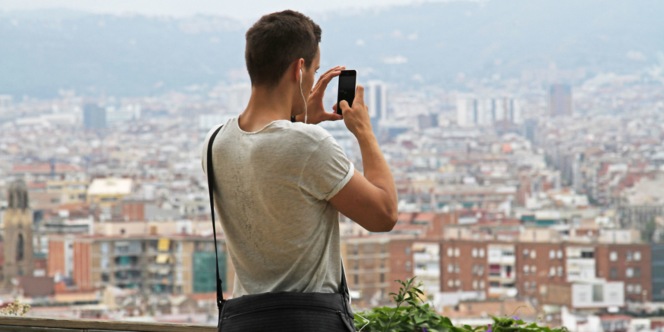 Has O2 reintroduced mobile data roaming charges? What you need to know.