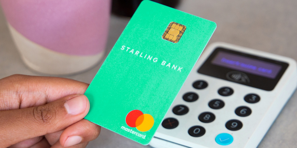 Starling Bank joins Post Office banking services – will it help you?