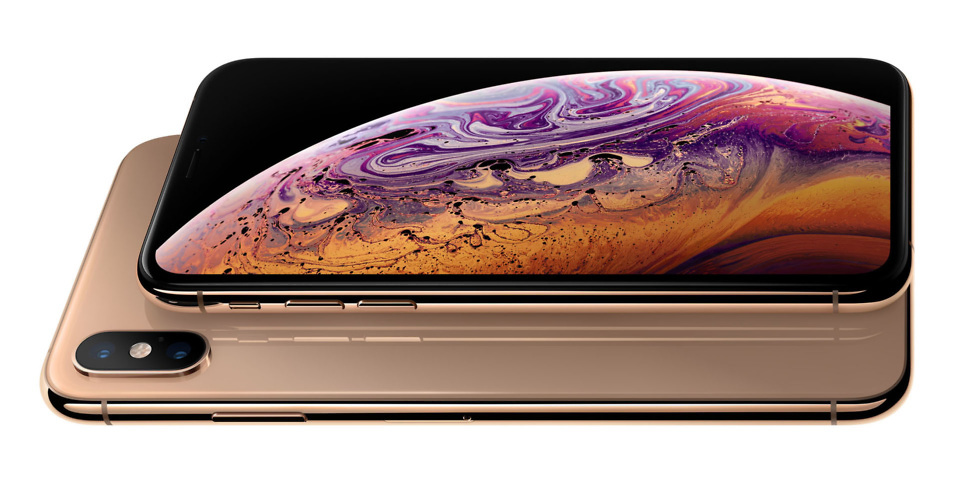 Apple announces iPhone XS Max, XS and XR, plus Apple Watch 4