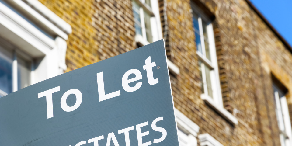 Revealed: the UK's top buy-to-let hotspots