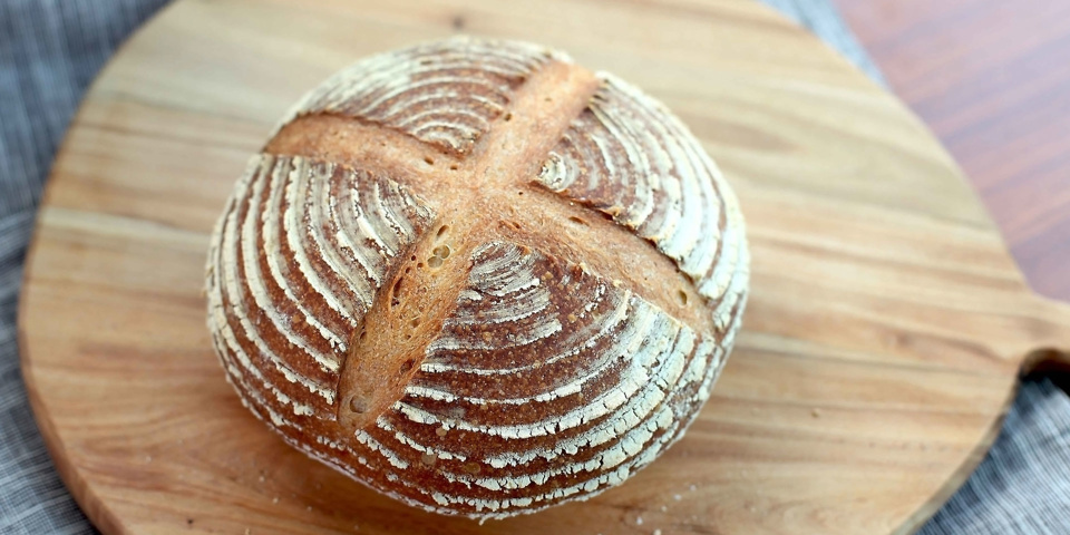 Why do the prices of sourdough loaves vary so much?