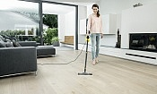 Should you buy one of Karcher's new EasyFix steam cleaners?
