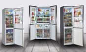 Should you buy a Hisense fridge freezer?