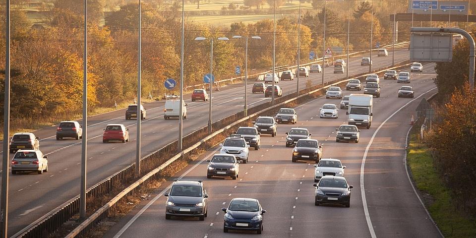 Autumn Budget 2018: £28.8bn injection into UK roads, Fuel Duty frozen again