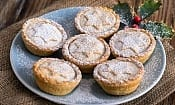 Asda premium mince pies voted best from supermarkets for Christmas 2018