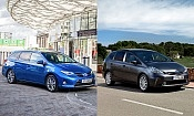 Urgent Toyota recall affects over 50,000 UK cars