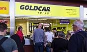 Goldcar complaints on the rise