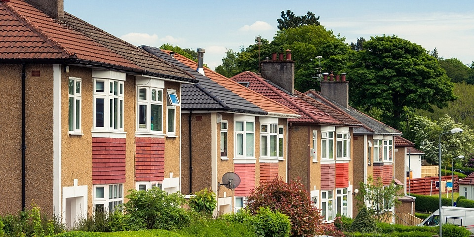 First-time buyers: how to get the best deal on a 90% or 95% mortgage